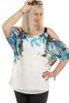 Lizabella - Cruisewear Top 4177