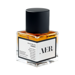 ACCORD NO.03 AMBRE (EdP)