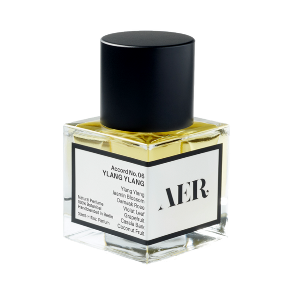 ACCORD NO.06 YLANG YLANG (EdP)