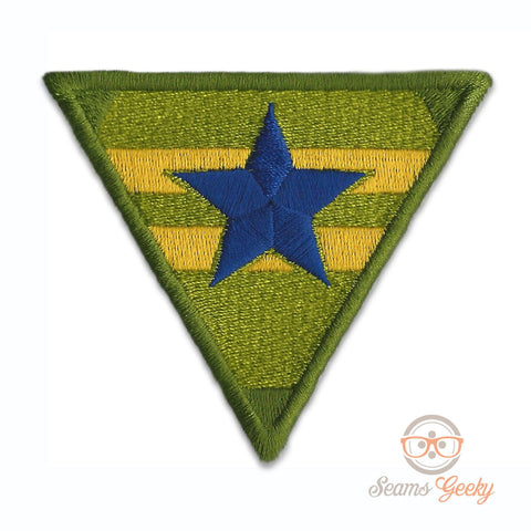 Firefly Patch - Serenity - Browncoats - Embroidered Sci-Fi Iron on Patch