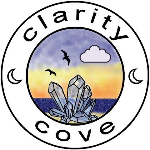 clarity cove logo