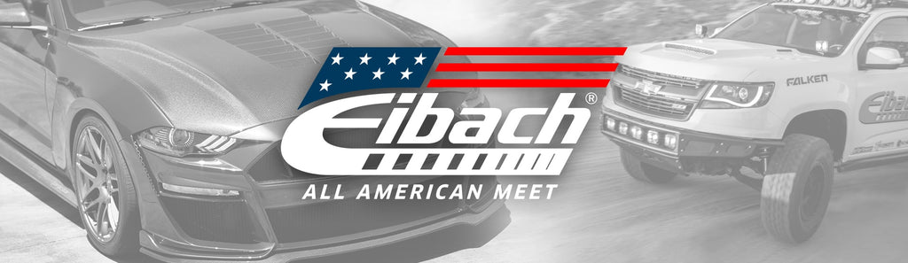 Eibach All American Meet