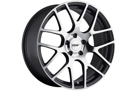 Tesla Model S Wheels and Wheel Accessories