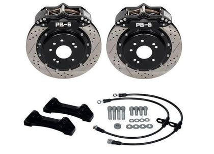 Chevy Bolt Brakes