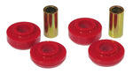 Prothane 60-75 Jeep Transfer Case Torque Mount - Red - 7-1603