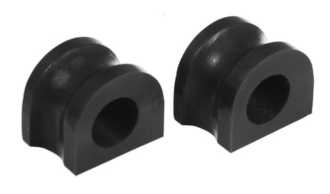 Prothane Chevy Beretta / Cavalier Front Sway Bar Bushings - 28mm - Black - 7-1161-BL
