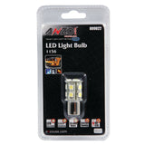 ANZO LED Bulbs Universal LED 1156 White - 13 LEDs 1 3/4in Tall - 809022