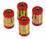 Prothane Acura Integra Lower Control Arm Bushings - Red - 8-317