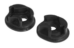 Prothane 88-91 Honda Civic Left Motor Mount Insert - Black - 8-506-BL