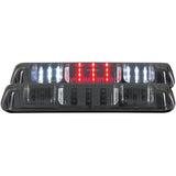 ANZO 2004-2008 Ford F-150 LED 3rd Brake Light Smoke B - Series - 531089