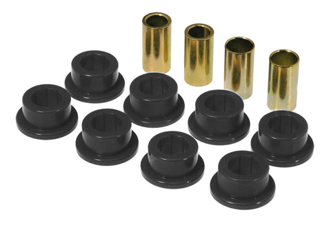 Prothane 84-87 Chevy Corvette Rear Strut Rod Bushings - Black - 7-1204-BL