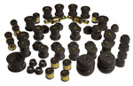 Prothane 90-93 Acura Integra Total Kit - Black - 8-2004-BL