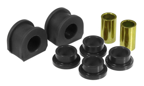 Prothane 73-80 GM Full Size Front Sway Bar Bushings - 1 1/16in - Black - 7-1105-BL