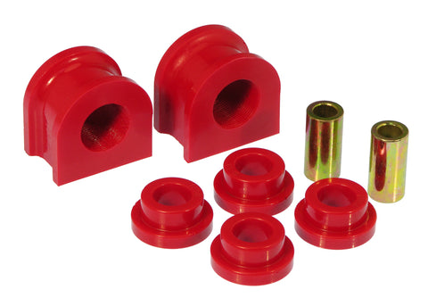 Prothane 00-01 Chevy Suburban / Tahoe Rear Sway Bar Bushings - 1.1in - Red - 7-1171