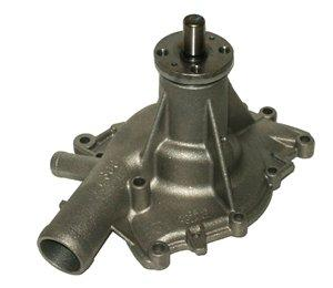 Gates 81-99 Volkswagen Jetta / 85-99 Golf / 80-84 Rabbit Water Pump - 43550