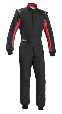 Sparco Suit Sprint RS2.1 BC 60 Bk/Rd - 001040X360NRRS