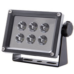 ANZO Flush Mount LED Universal 18W LED Flush Mount Lights (Pair) - 861141