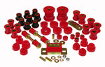 Prothane 63-82 Chevy Corvette Total Kit - Red - 7-2012