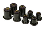 Prothane 71-74 GM 1-5/8in OD Front Control Arm Bushings - Black - 7-212-BL