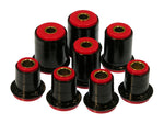 Prothane 91-96 GM Front Control Arm Bushings - Red - 7-230