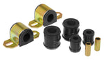 Prothane 67-81 Chevy Camaro/Firebird Rear Sway Bar Bushings - 15/16in 1-Bolt - Black - 7-1127-BL