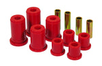 Prothane 99-06 Chevy Silverado 2wd 1500 Control Arm Bushings - Red - 7-236