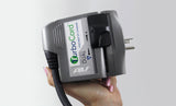 TurboCord Dual Plug-In EV Charger, 120 & 240 Volt, UL-Listed