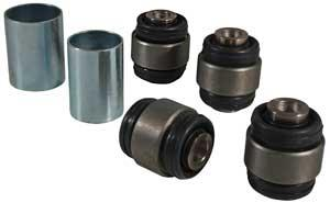 SPC Performance Replacement Bushing Kit For xAxis Sealed Flex Joint (Set of 4) 2000-2006 Lincoln LS - 87550