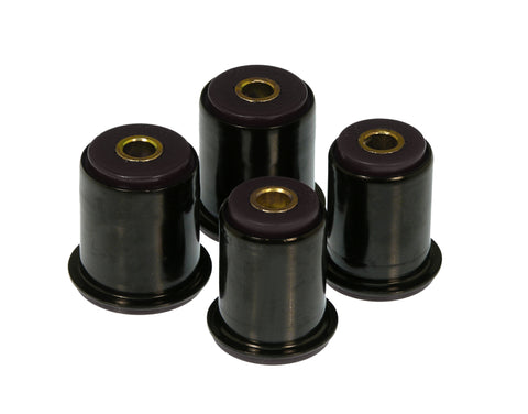 Prothane GM Front Lower Control Arm Bushings - Black - 7-274-BL