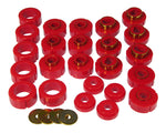 Prothane 81-91 Chevy Suburban 2/4wd Body Mount - Red - 7-114