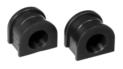 Prothane 97-04 Chevy Corvette Rear Sway Bar Bushings - 26mm - Black - 7-1180-BL