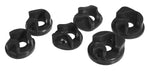 Prothane 90-93 Acura Integra 3 Mount Kit - Black - 8-1905-BL