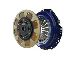 Spec 08-10 Mitsubishi Lancer GTS 2.4L (non-turbo) Stage 2 Clutch Kit - SM882-3