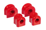 Prothane 83-00 GM S-Series 4wd Front Sway Bar Bushings - 28mm - Red - 7-1113