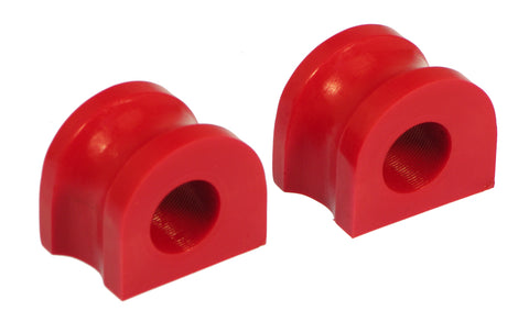 Prothane Chevy Beretta / Cavalier Front Sway Bar Bushings - 26mm - Red - 7-1160