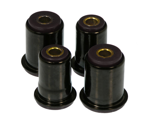 Prothane GM Front Lower Control Arm Bushings - Black - 7-273-BL