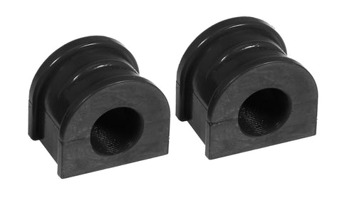 Prothane 97-04 Chevy Corvette Rear Sway Bar Bushings - 23.6mm - Black - 7-1181-BL