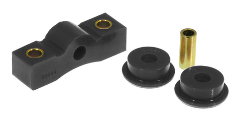 Prothane 88-00 Honda Civic Shifter Stabilizer - Black - 8-1602-BL