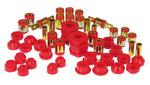 Prothane 97-01 Honda CRV Total Kit - Red - 8-2021