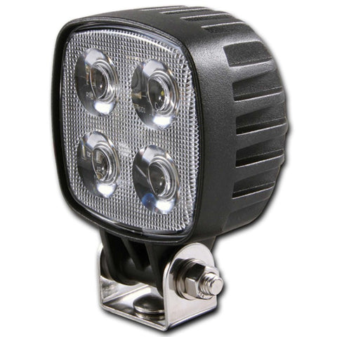 ANZO 3inX 3in High Power LED Off Road Spot Light - 881031