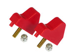 Prothane 70-81 Chevy Camaro Bump Stop Kit - Red - 7-1302