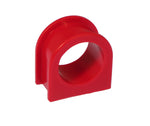 Prothane 10 Chevy Camaro Steering Rack Bushings - Red - 7-703