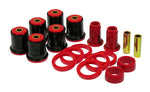 Prothane 64 GM Mid-Size Rear Control Arm Bushings - Red - 7-314
