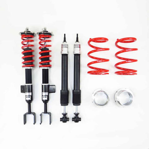 TESLA MODEL 3 COILOVERS RSR (RWD) 2017+ SPORTS*I XBITL001M