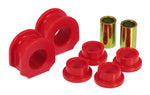 Prothane 73-80 GM Full Size Front Sway Bar Bushings - 1 1/4in - Red - 7-1106