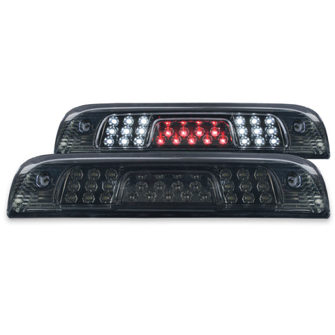 ANZO 2014-2015 Chevrolet Silverado LED 3rd Brake Light Smoke - 531097