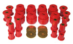 Prothane 01-06 Chevy 2500HD Total Kit - Red - 7-2043
