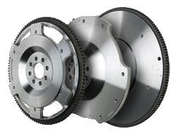Spec 07-08 350Z/G35 Aluminum Flywheel  (p/n SN35-2BS Required) - SN35A-2