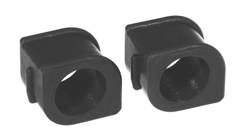 Prothane 97-04 Chevy Corvette Front Sway Bar Bushings - 38mm - Black - 7-1178-BL