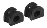 Prothane Chevy Beretta / Cavalier Front Sway Bar Bushings - 26mm - Black - 7-1160-BL